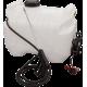Stropitor Moose Plow 151 litrii 40 galoane pompa 2.1 GPM